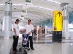 Airport soekarno hatta